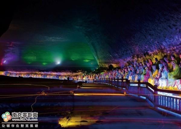 【6月13号】重庆金佛山5a风景区自驾游—兜兜妹儿带你