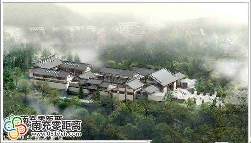 朱德故里琳琅山风景区属国家aaaa级景区,是全国100个红色旅游经典