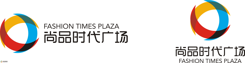 尚品时代广场标志3.jpg